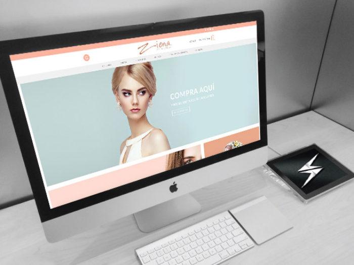 diseño de sitios ecommerce en cancun