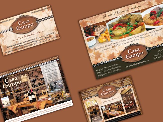 diseño de material publicitario en cancun