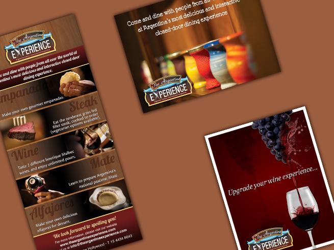 diseño de material publicitario cancun