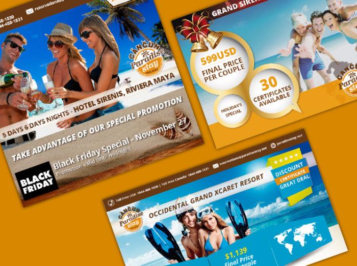 diseño de anuncios en cancun