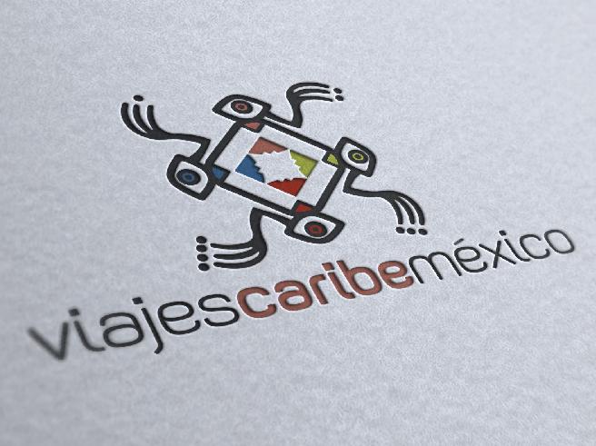 diseño de logotipo personalizado en cancun