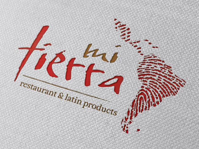 diseño de logotipos para restarantes en cancun