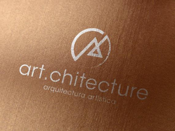 diseño de logos en cancun artquitecture