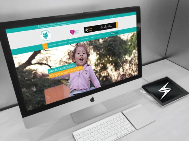 mejor agencia de diseño web en cancun