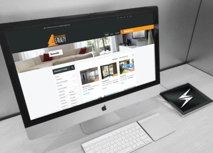 diseño web de calidad en cancun