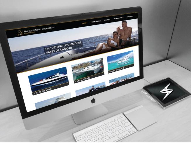 Diseño de sitios web en cancun
