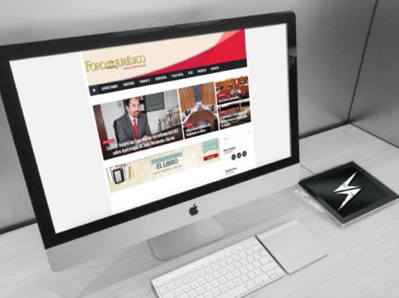 sitios web personalizados cancun