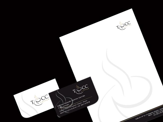 diseño de tarjetas de presentacion elegantes en cancun