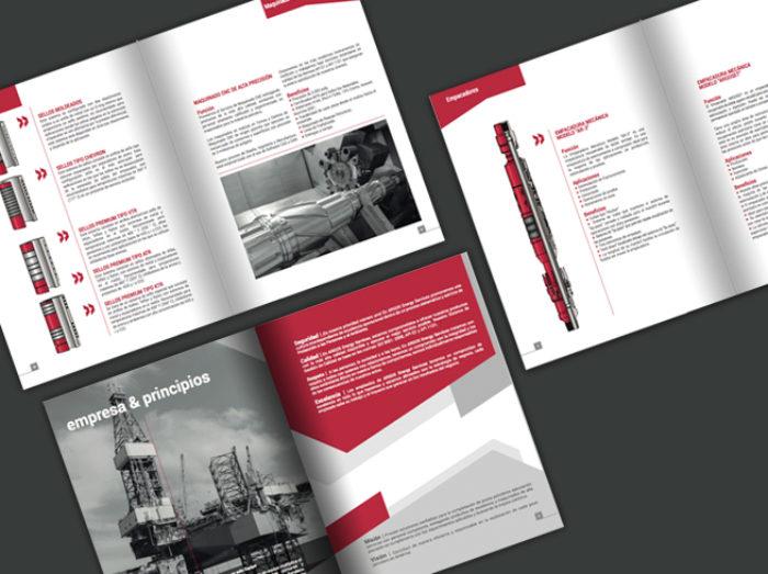diseño de catalogos en cancun